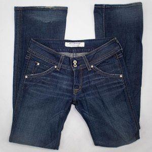 Hudson Jeans Women's Signature Bootcut (28)